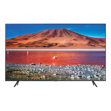 TV SAMSUNG LED 4K UE70TU7105KXXC